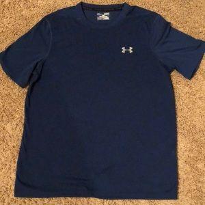 Under Armour men's tshirt-Size M